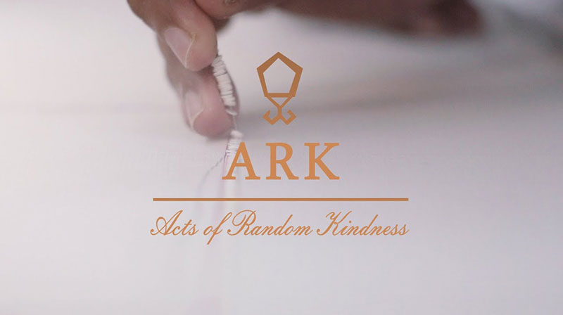 ARK - The Couture Store : Brand Documentary