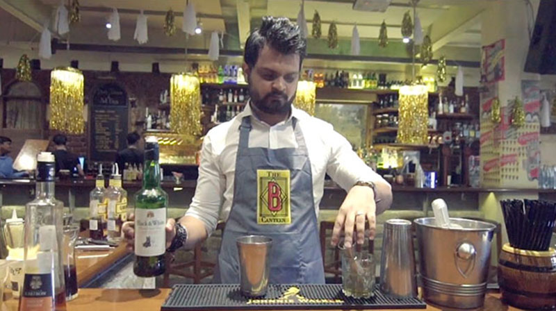 Bombay Canteen : Brand Documentary