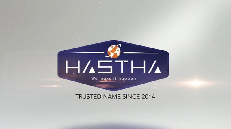 Hastha Global Ventures : Brand Documentary