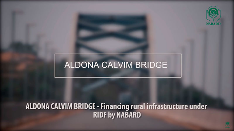 The Bridge (Aldona)
