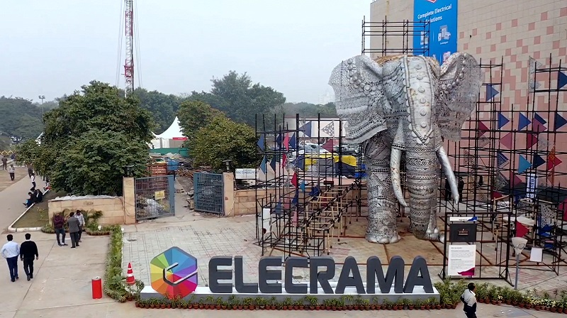 Elecrama 2020 : Pinnacle Services