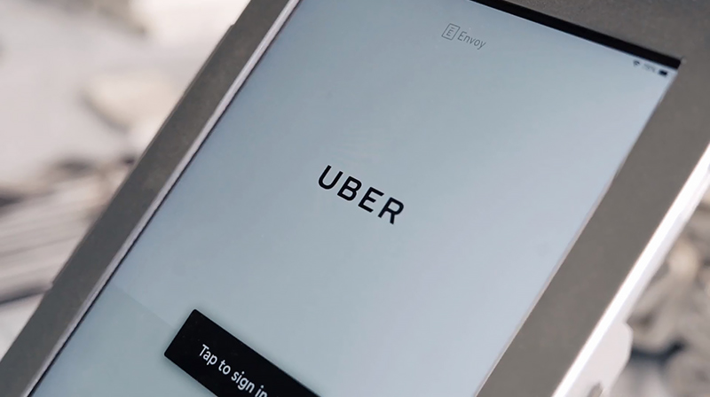 Uber - Engineering It Lite Without Losing Delight : Showreel