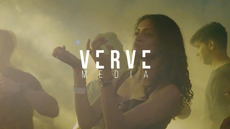 Verve Media : Events & Music Promo